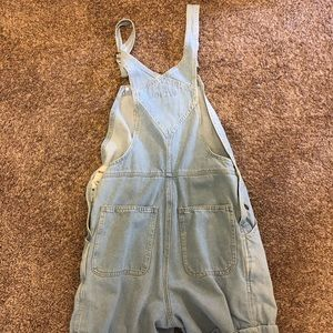 American Apparel Other - American apparel overalls! Worn once!